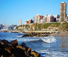 Information and Guide about the neighborhood La Perla, Mar del Plata, Costa Atlántica